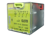 SKR085L115VAC - Elesta