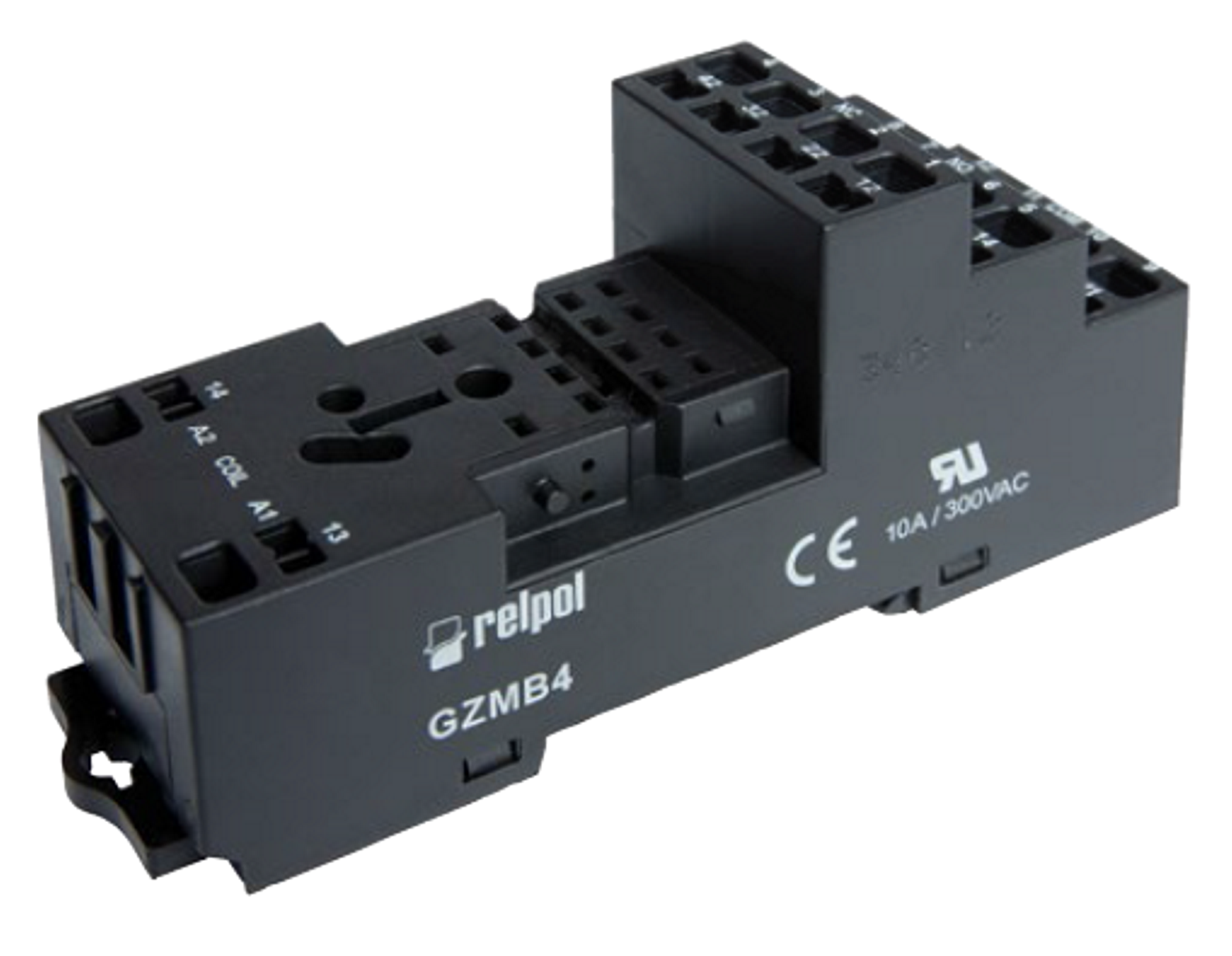 GZMB4 - Relpol