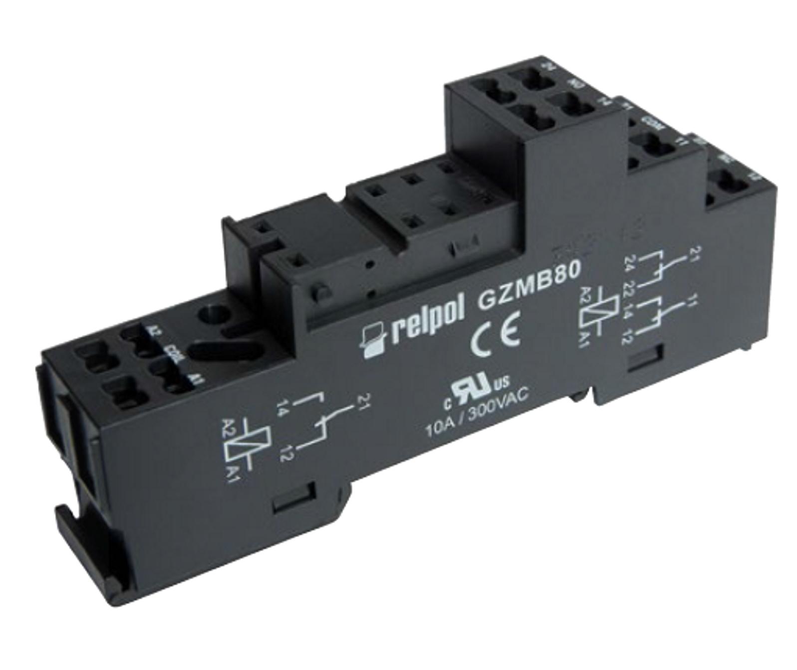 GZMB80 - Relpol