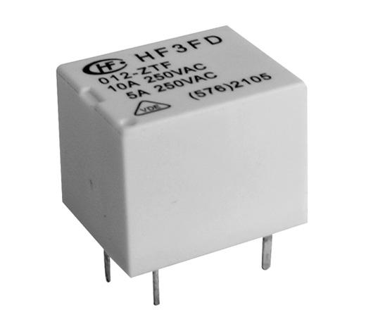 HF3FD005HTF576 - Hongfa
