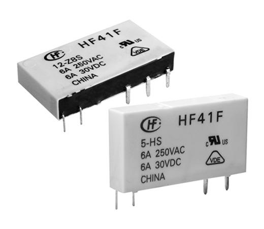 HF41F60ZT - Hongfa