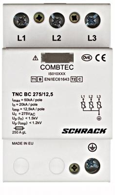 IS211230 - Schrack Technik