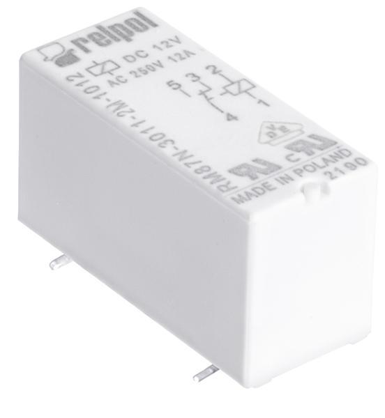 RM87N23112M1012 - Relpol