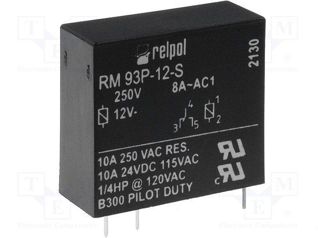 RM931021351024 - Relpol