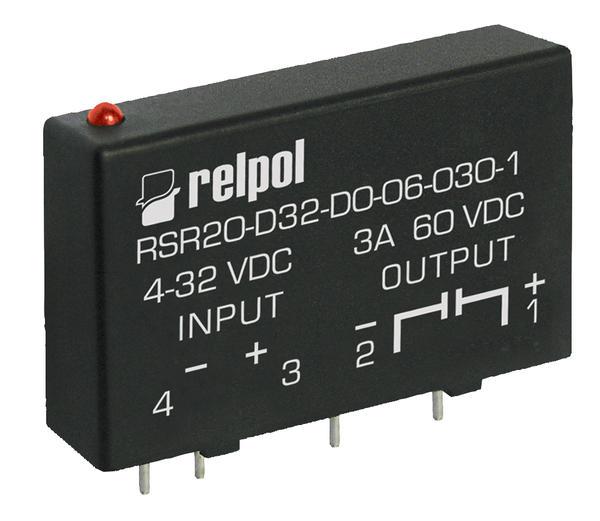 RSR20D32A0240300 - Relpol