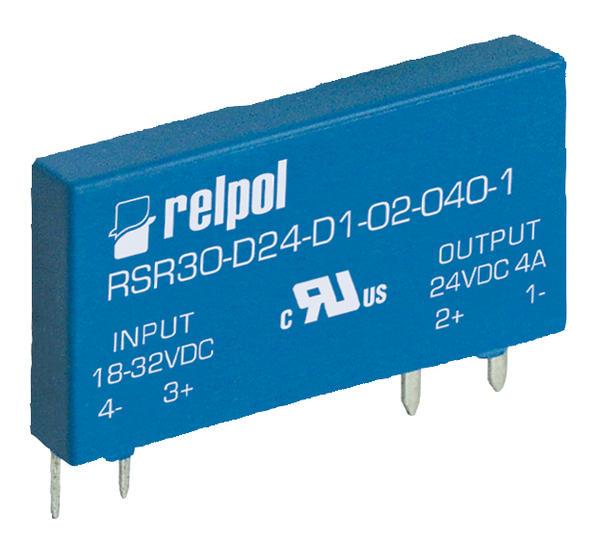 RSR30D05A1240201 - Relpol