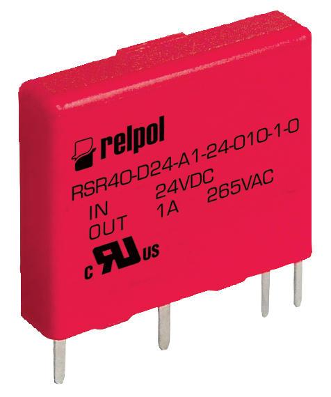 RSR40D12A12401010 - Relpol