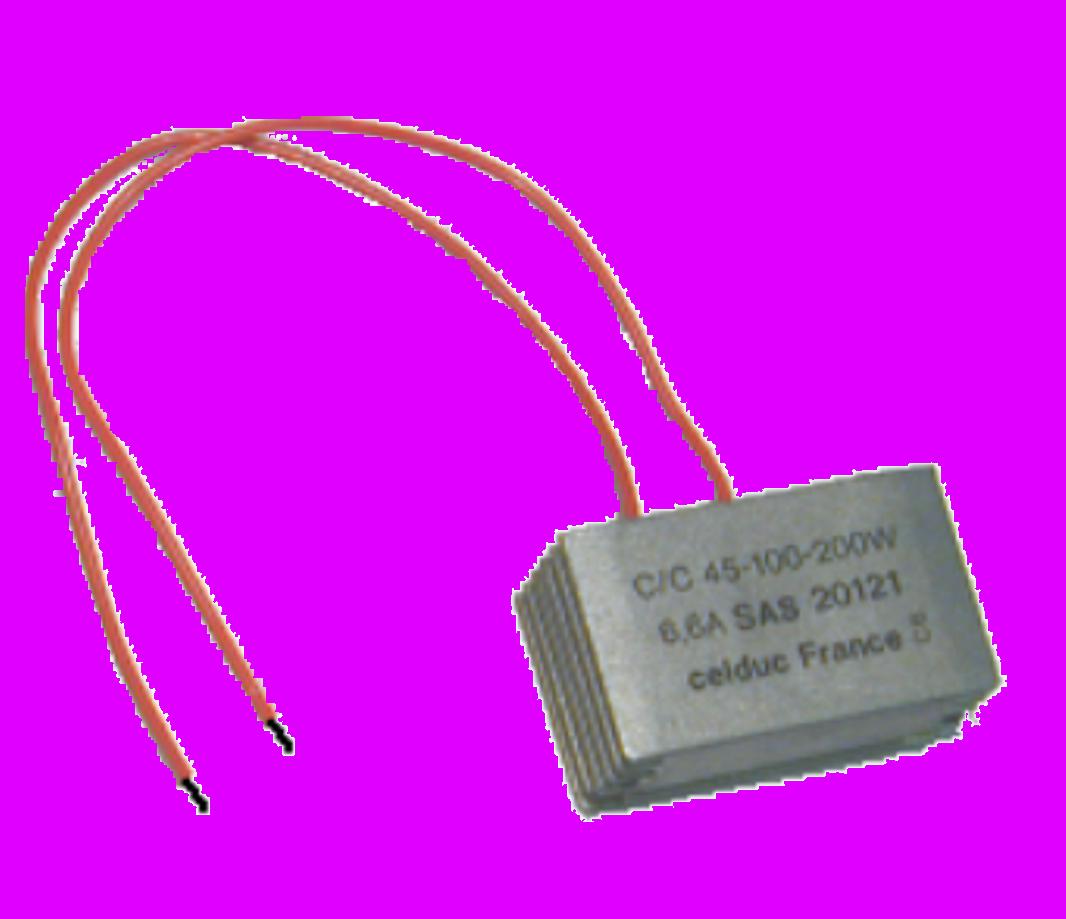 SAS00100 - Celduc