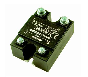SCC10506 - Celduc