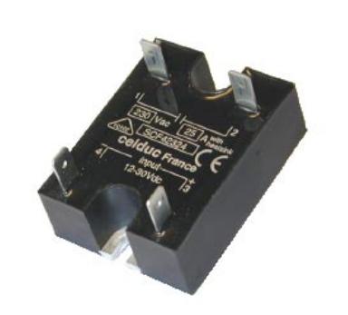 SCF62160 - Celduc