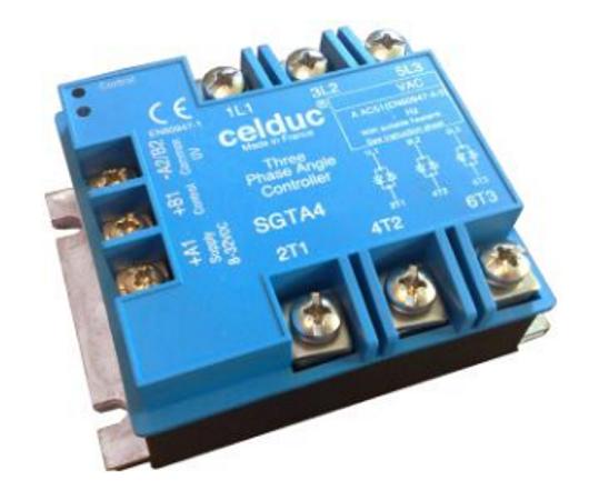 SGT364350A - Celduc