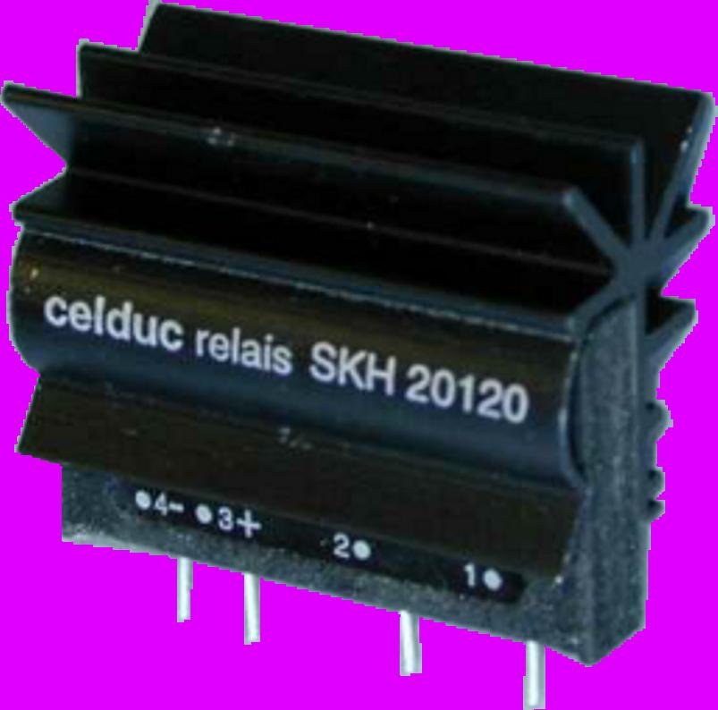 SKH10120 - Celduc