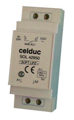 SOL42950 - Celduc