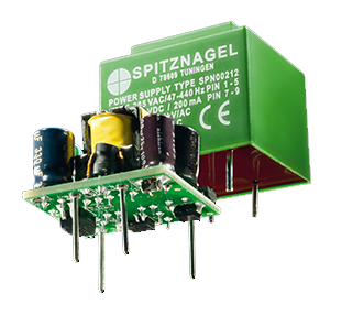 SPN00509 - Spitznagel