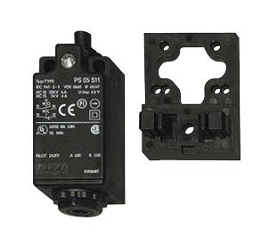 ASDSW010 - Schrack Technik