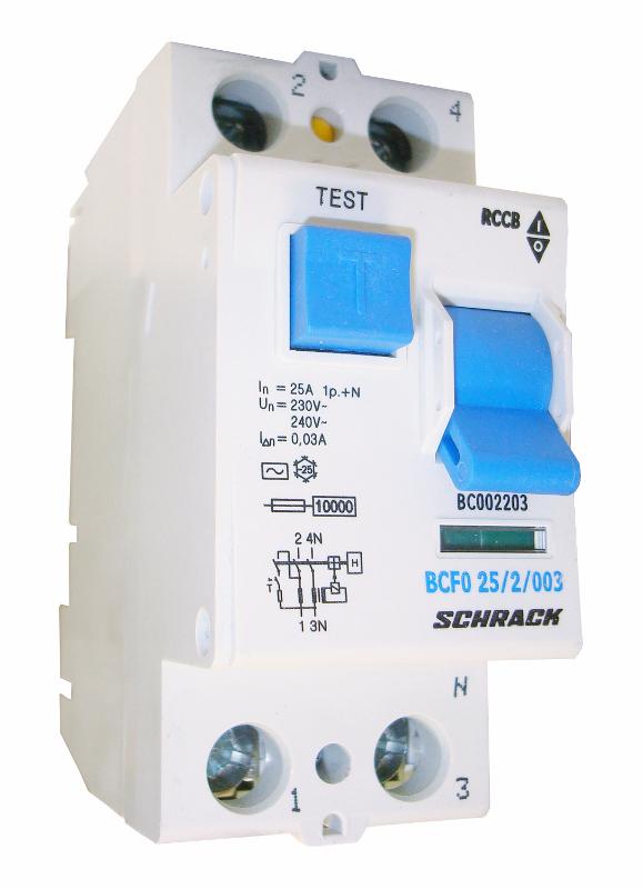 BC002203 - Schrack Technik