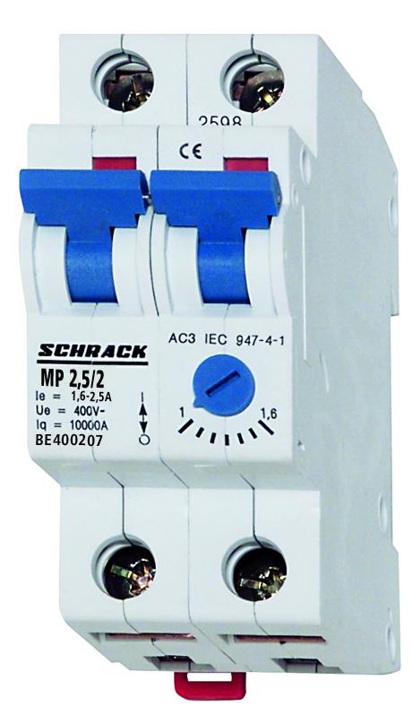 BE400207 - Schrack Technik
