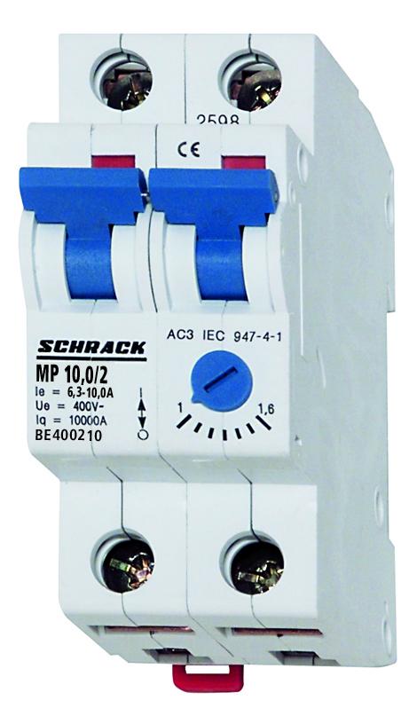 BE400210 - Schrack Technik
