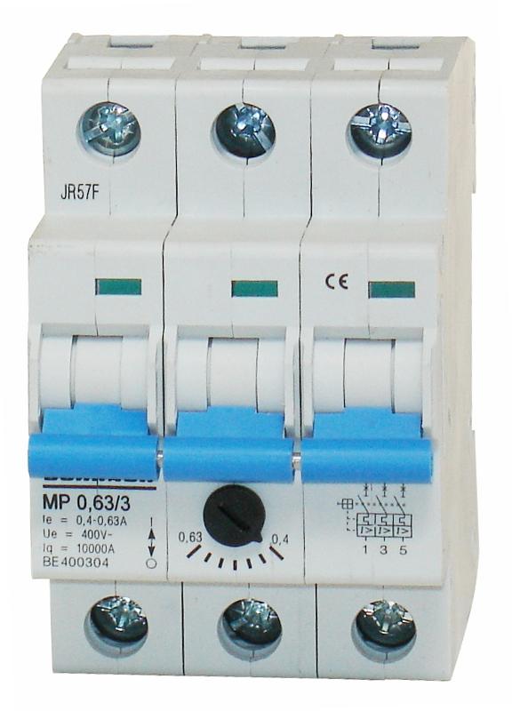 BE400304 - Schrack Technik