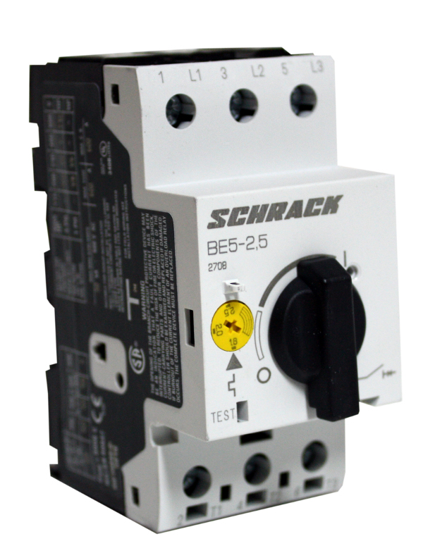 BE501000 - Schrack Technik