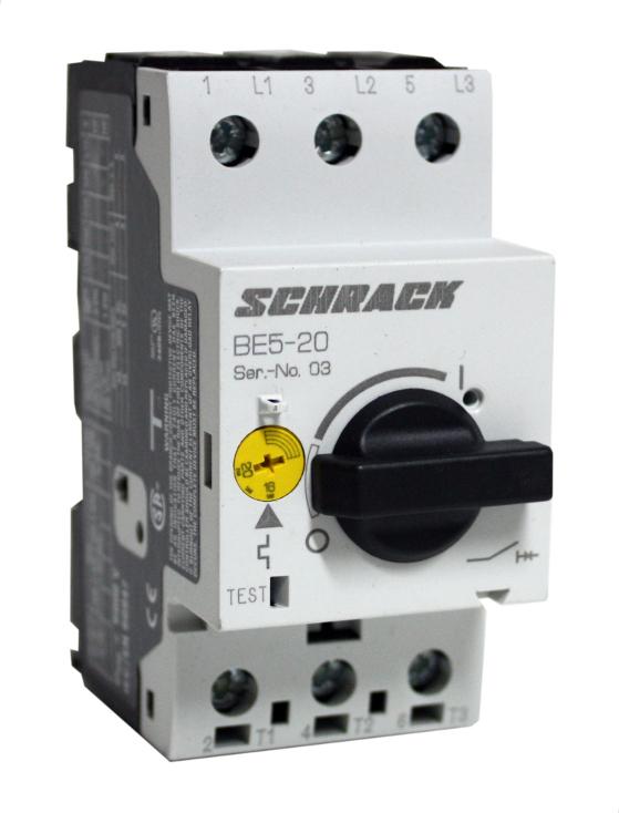BE520000 - Schrack Technik