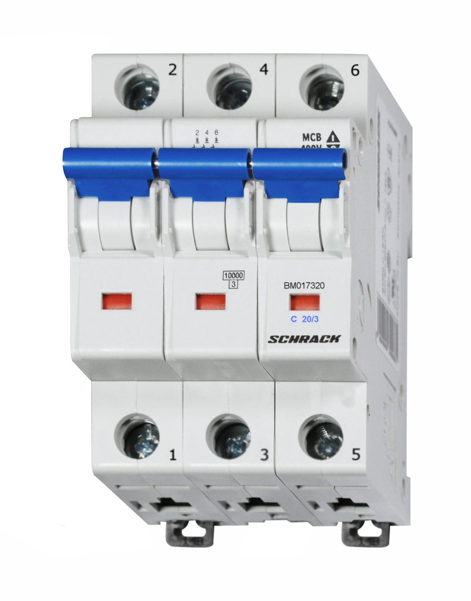 BM017320 - Schrack Technik