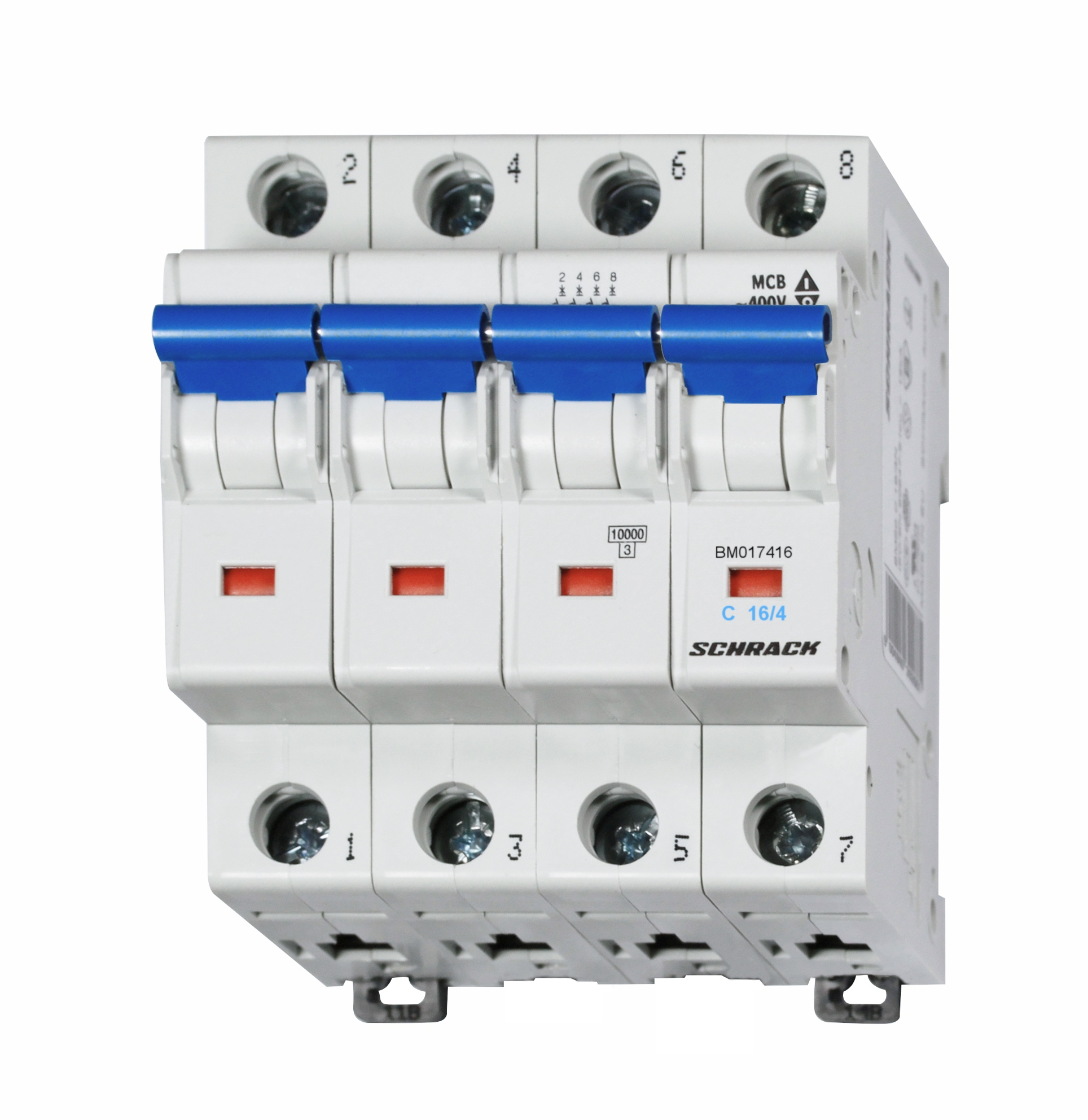 BM017416 - Schrack Technik