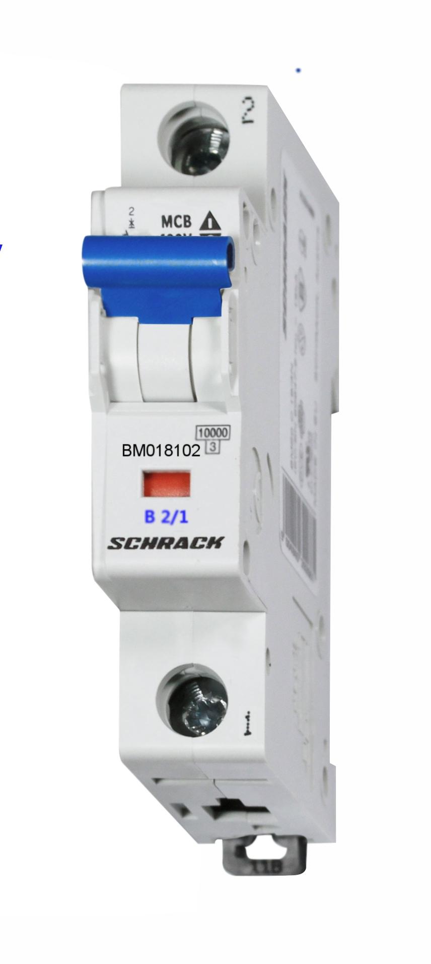 BM018102 - Schrack Technik