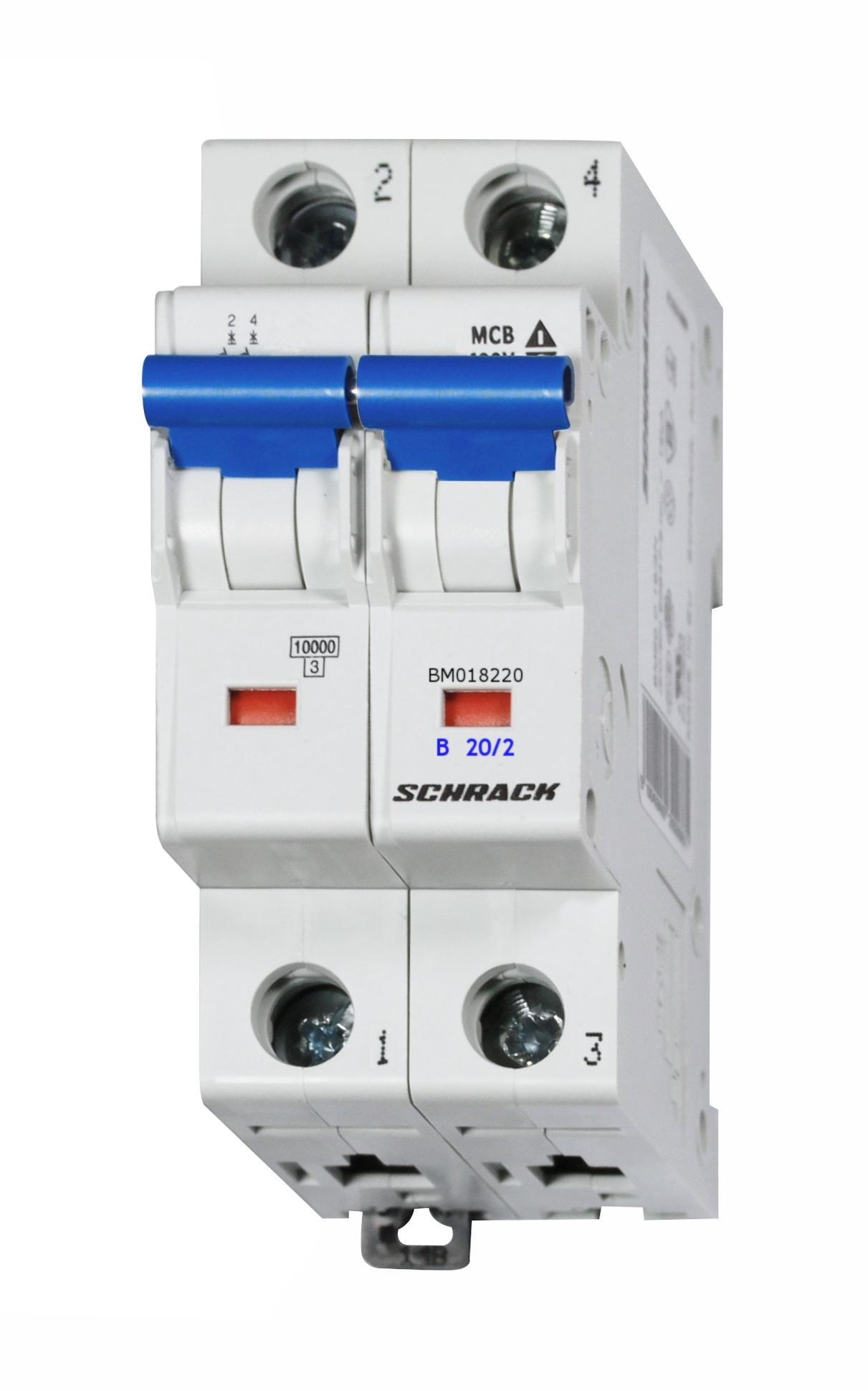 BM018220 - Schrack Technik