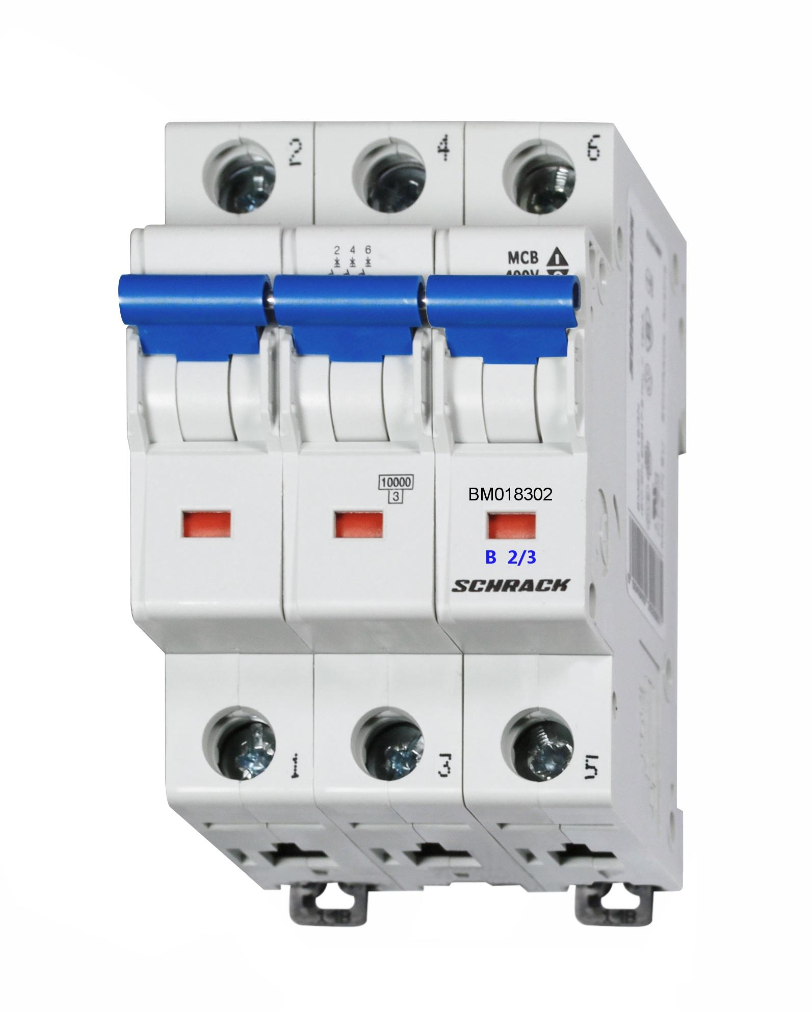 BM018302 - Schrack Technik