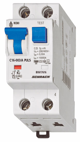 BO617616 - Schrack Technik