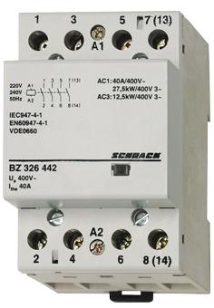 BZ326442 - Schrack Technik