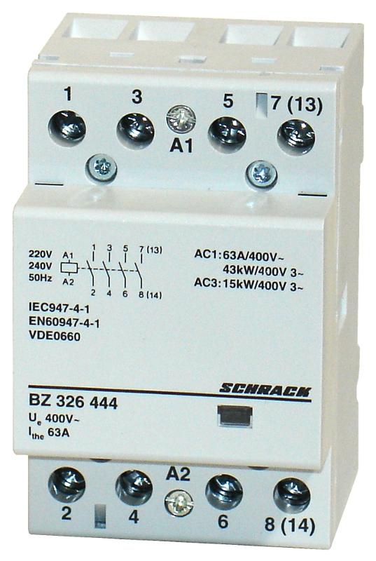 BZ326444 - Schrack Technik