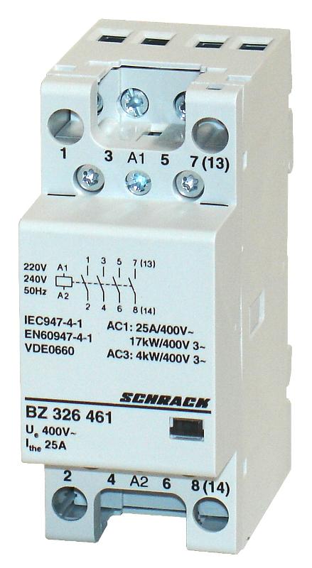 BZ326461 - Schrack Technik
