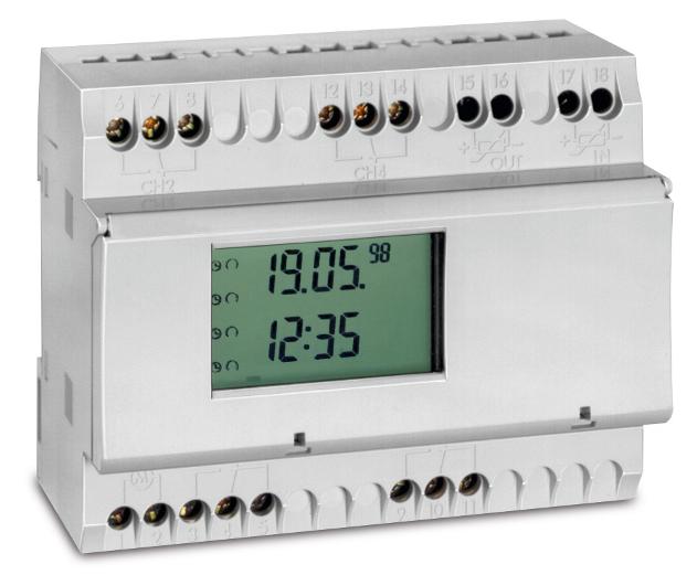 BZ327662 - Schrack Technik