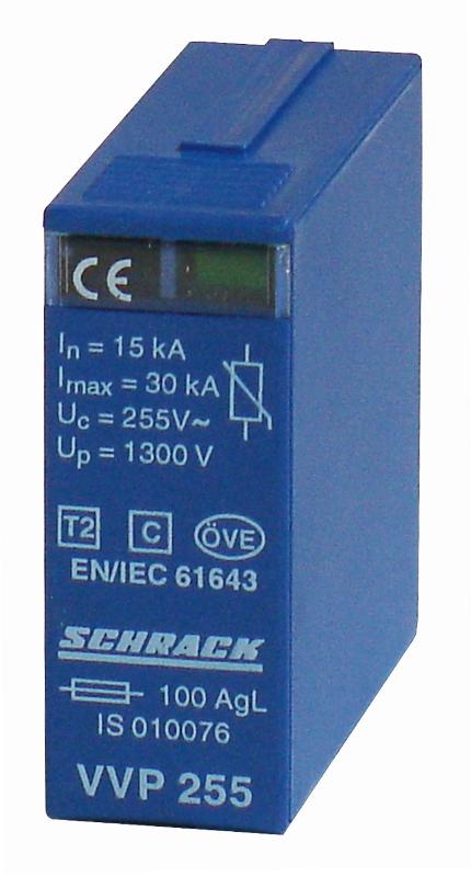 IS010076 - Schrack Technik
