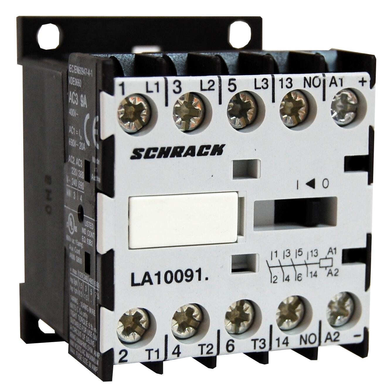 LA100915 - Schrack Technik