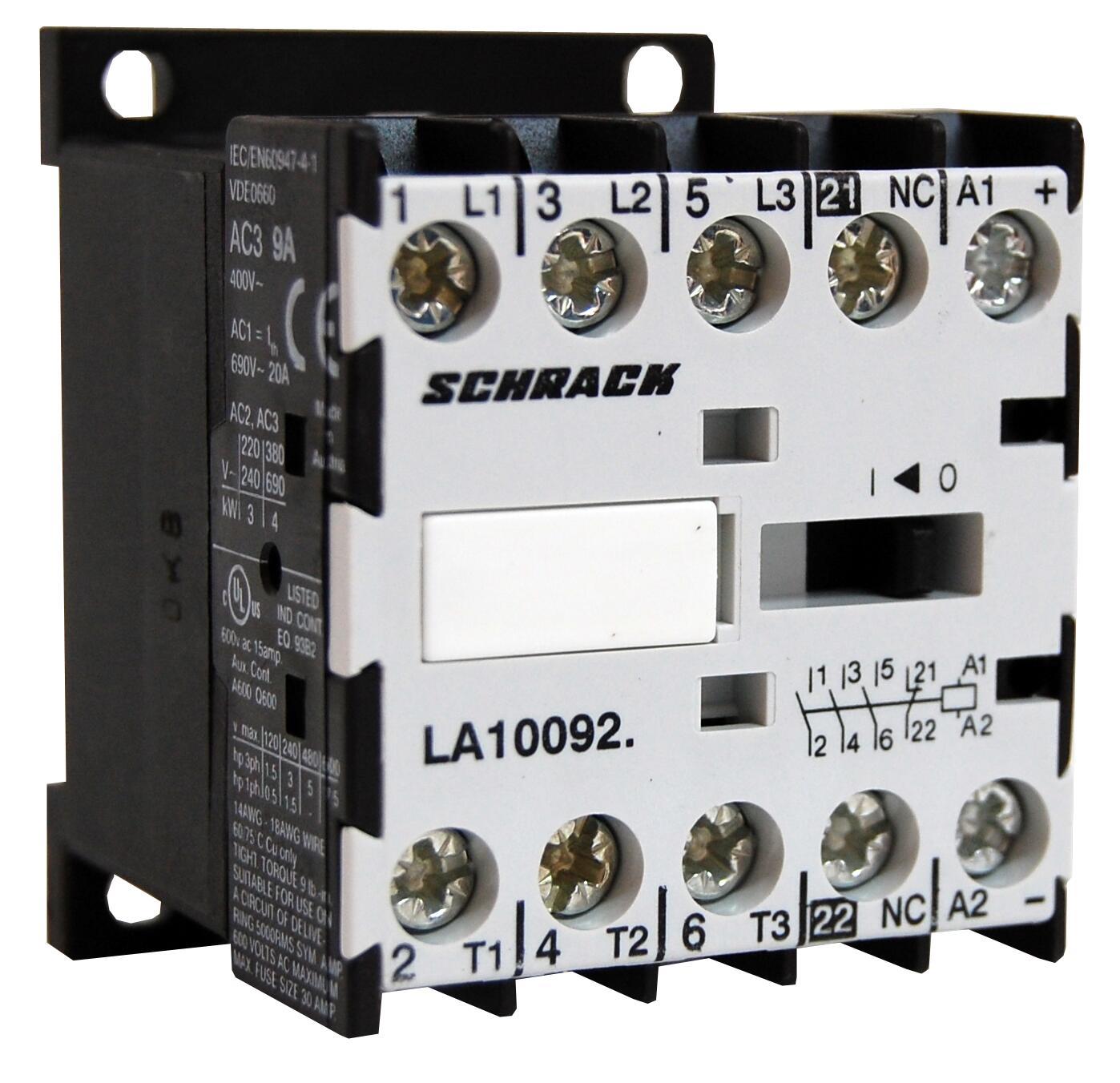 LA100923 - Schrack Technik