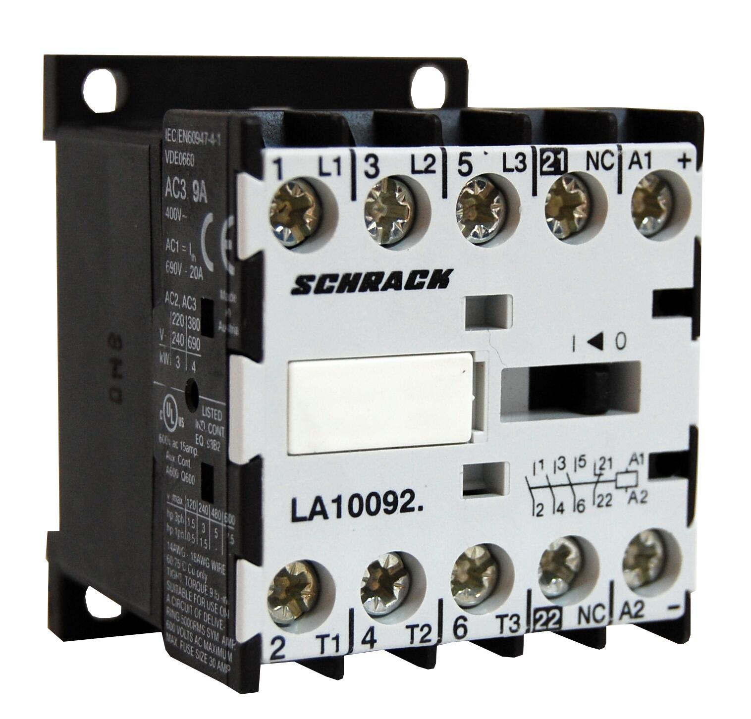 LA100925 - Schrack Technik
