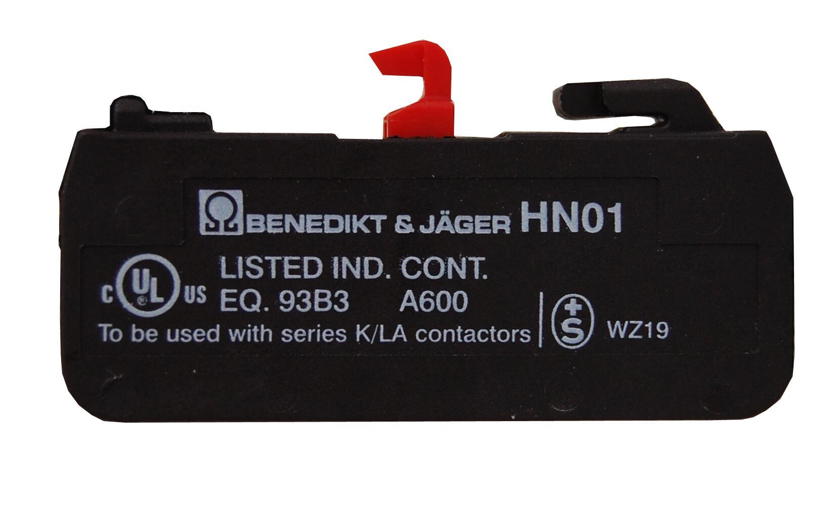 LA190101 - Schrack Technik