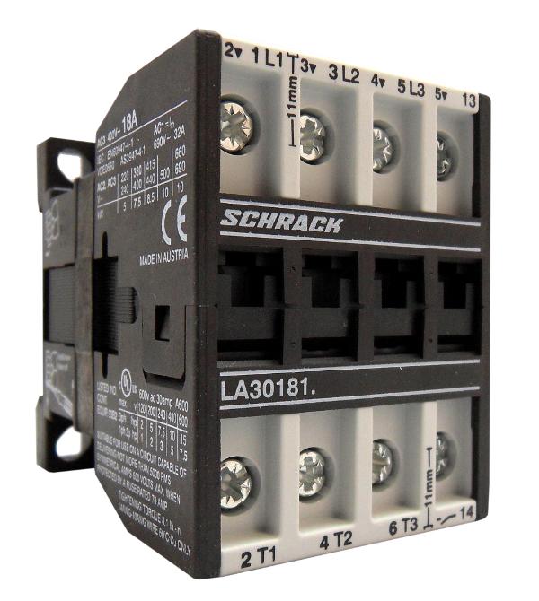 LA301813 - Schrack Technik
