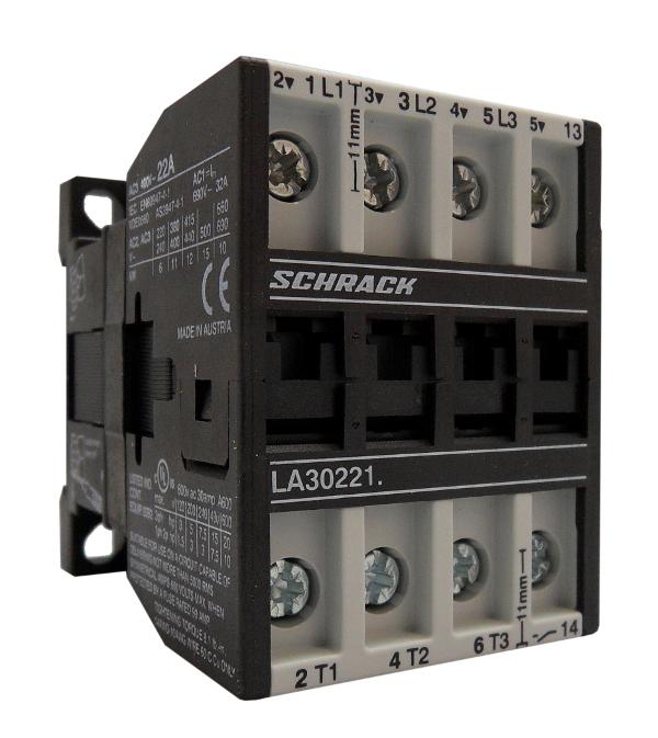LA302213 - Schrack Technik