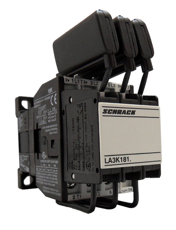 LA3K1813 - Schrack Technik