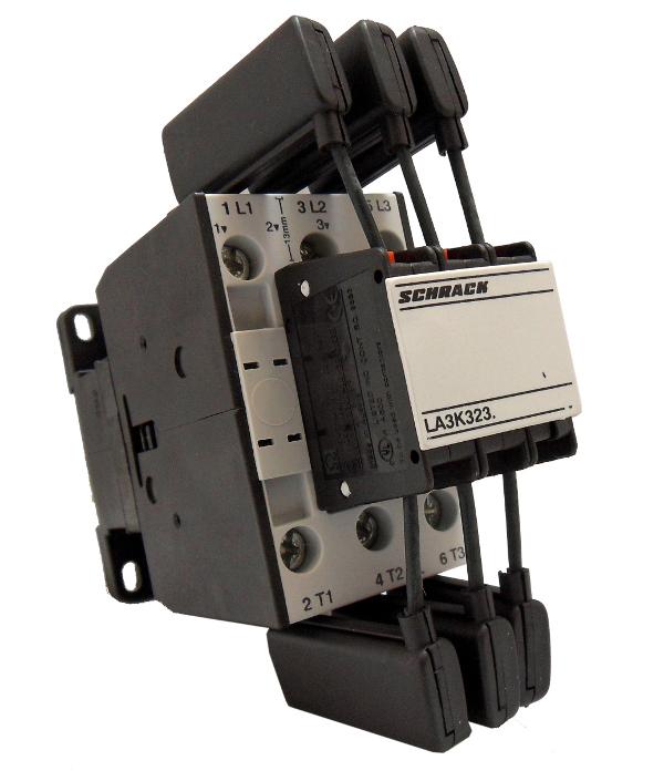 LA3K3233 - Schrack Technik