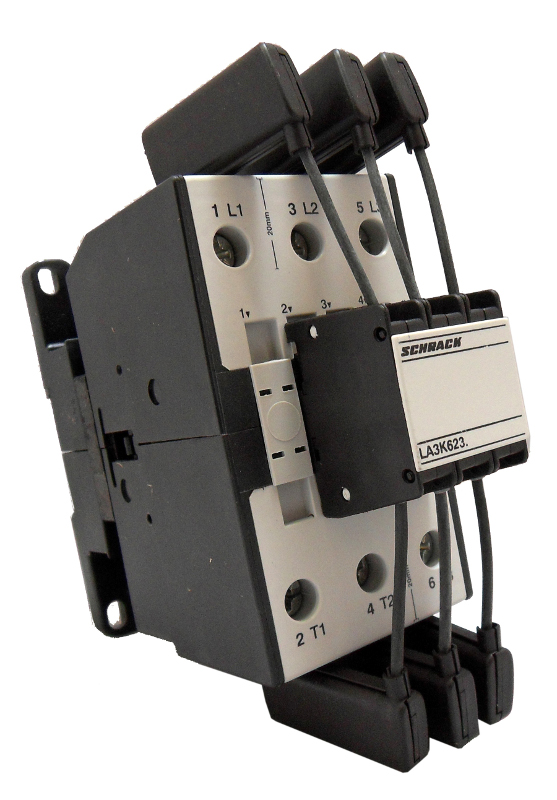 LA3K6233 - Schrack Technik
