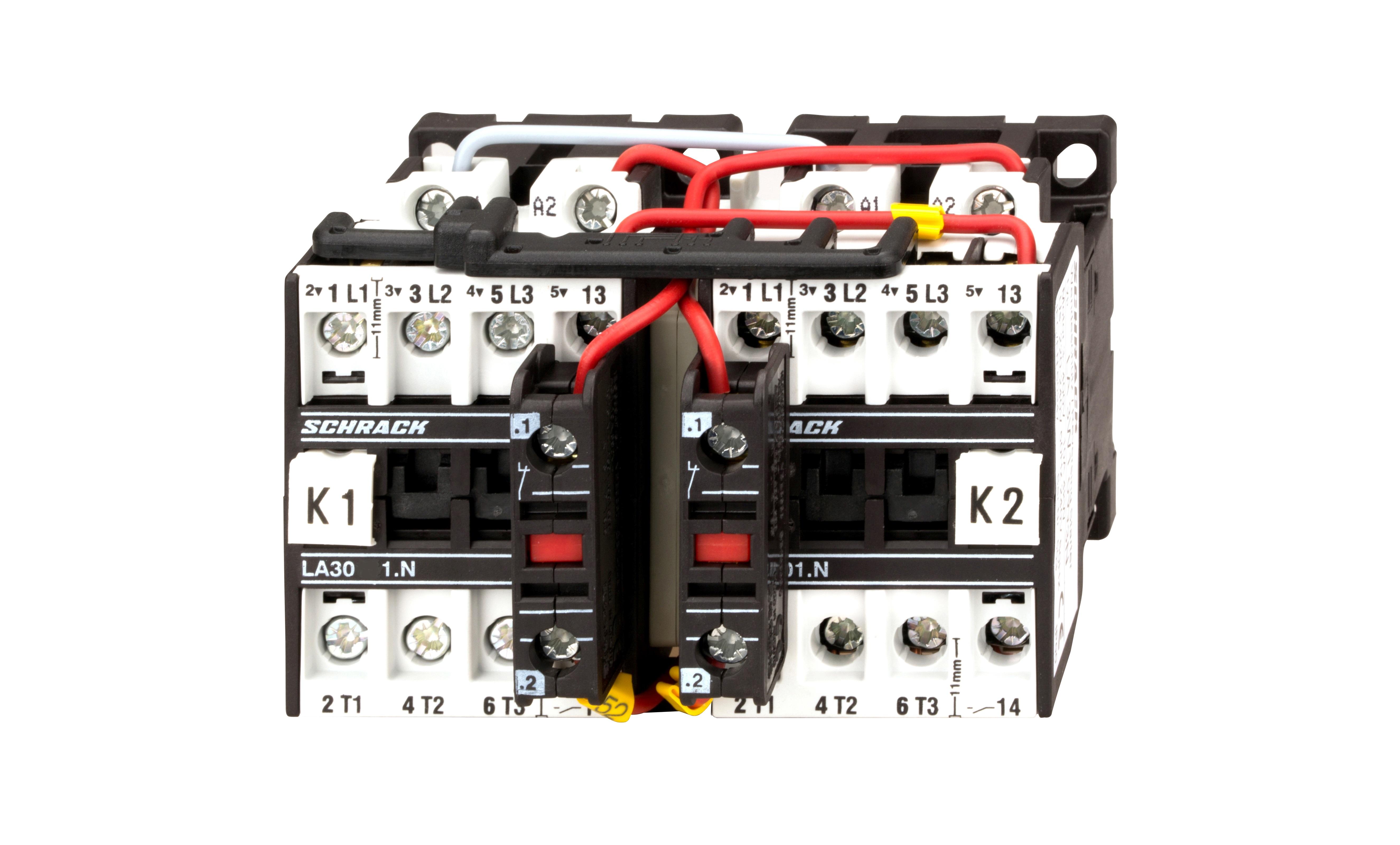 LA3W10W3 - Schrack Technik