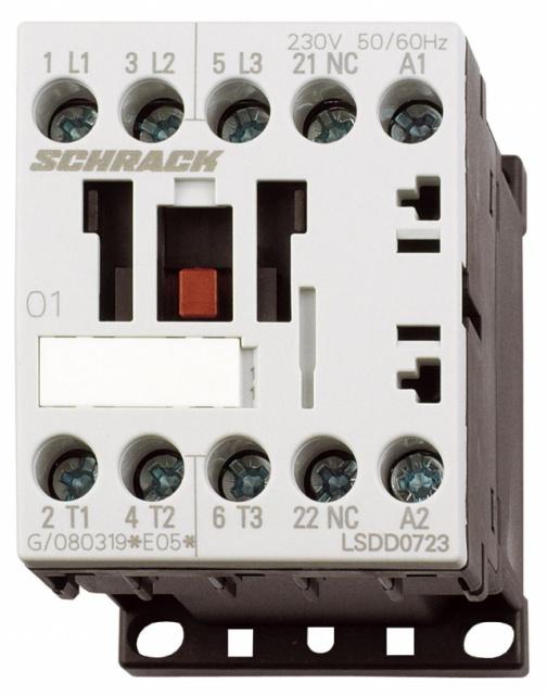 LSDD0725 - Schrack Technik