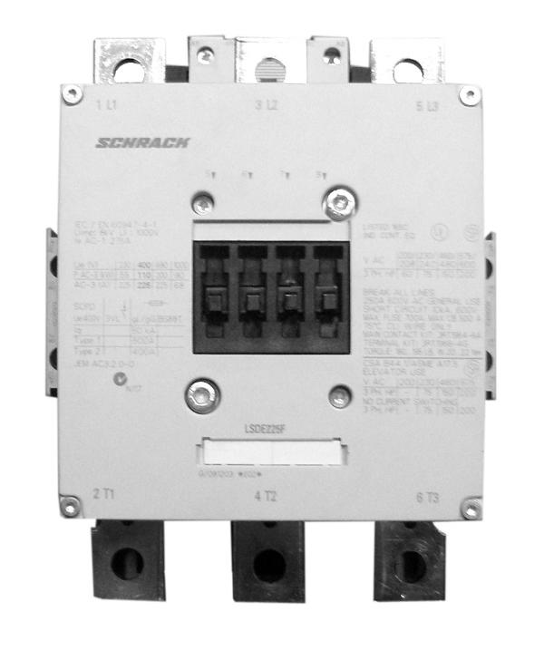 LSDE225F - Schrack Technik