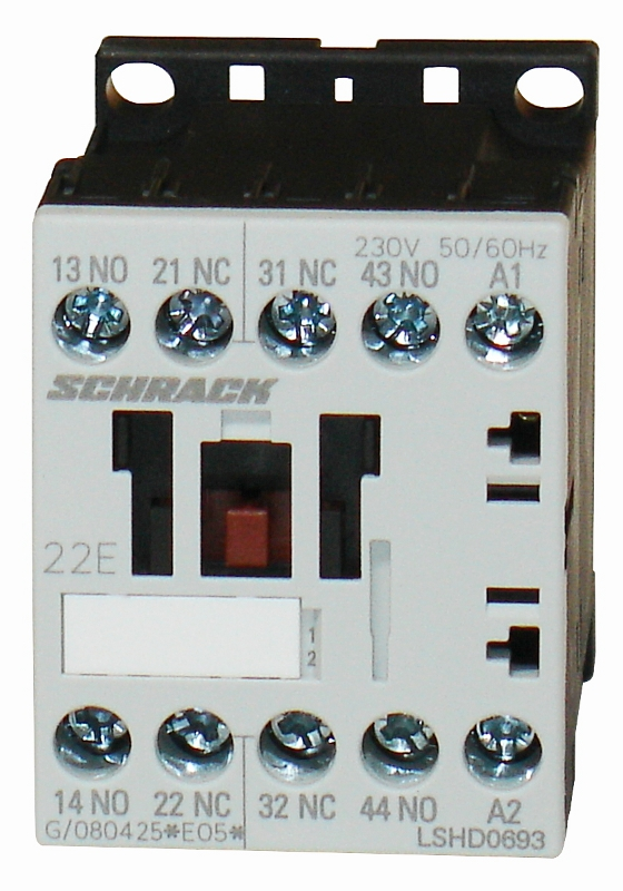 LSHD0695 - Schrack Technik