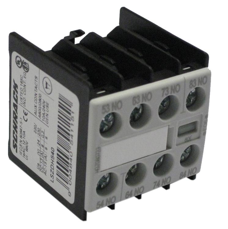 LSZDH540 - Schrack Technik
